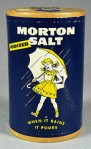 The original Morton salt
